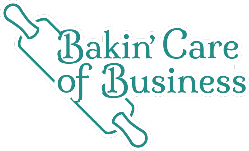 Bakin' Care of Business logo