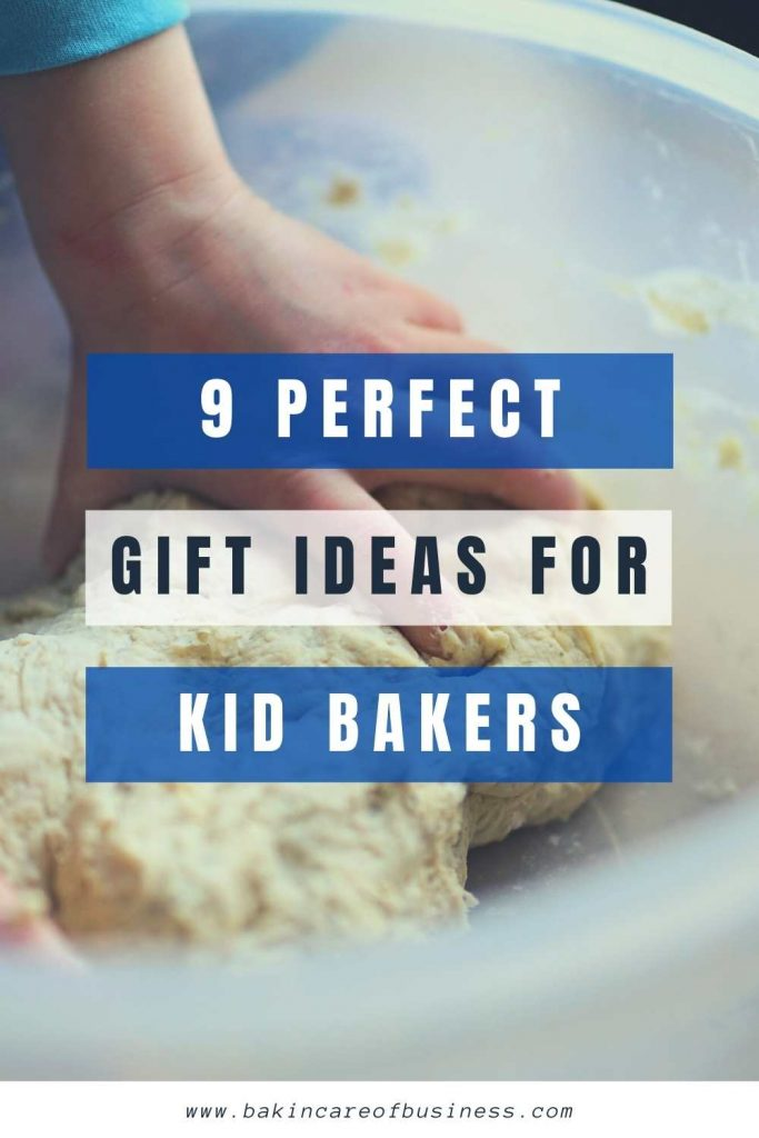 9 perfect gift ideas for kid bakers