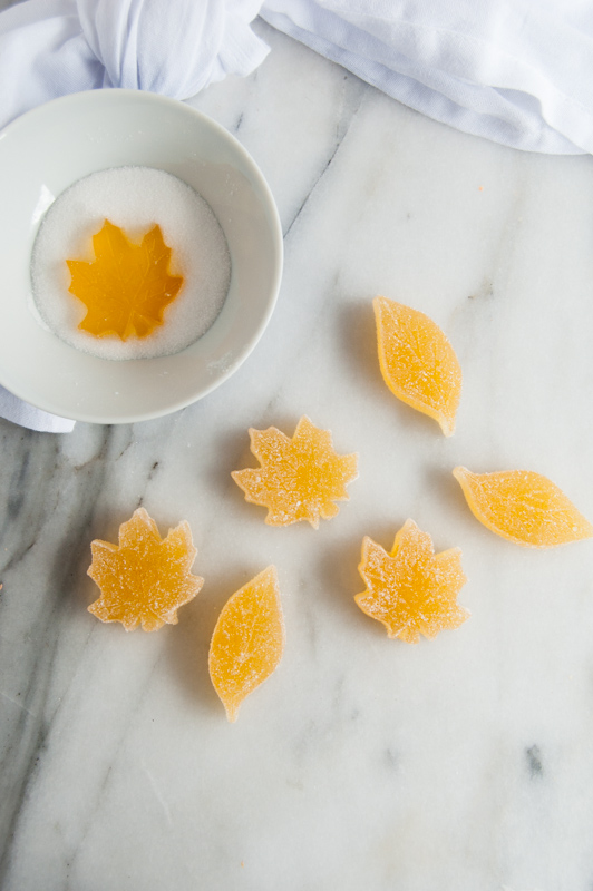 Apple Cider Gummies