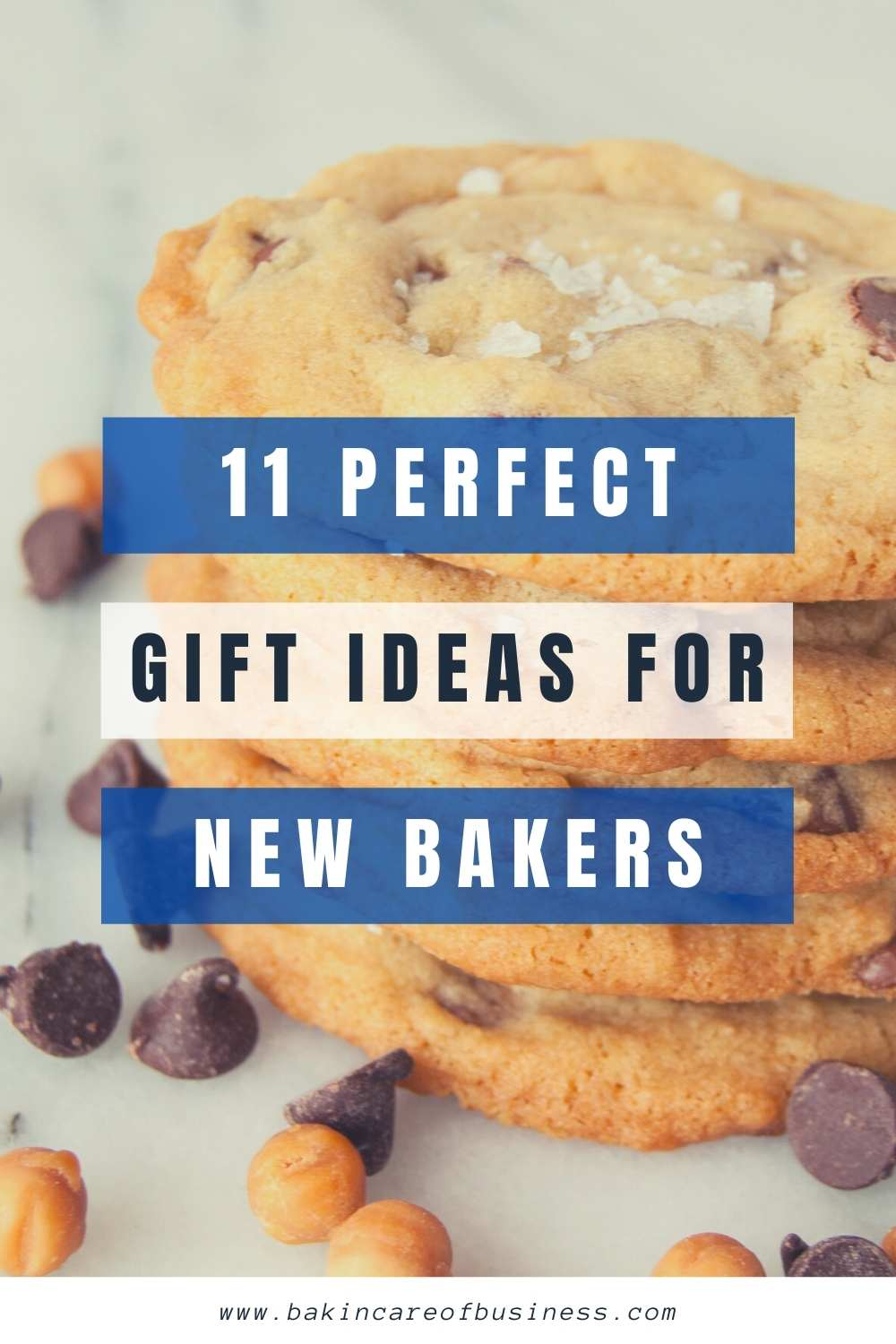 Gift Ideas for New Bakers